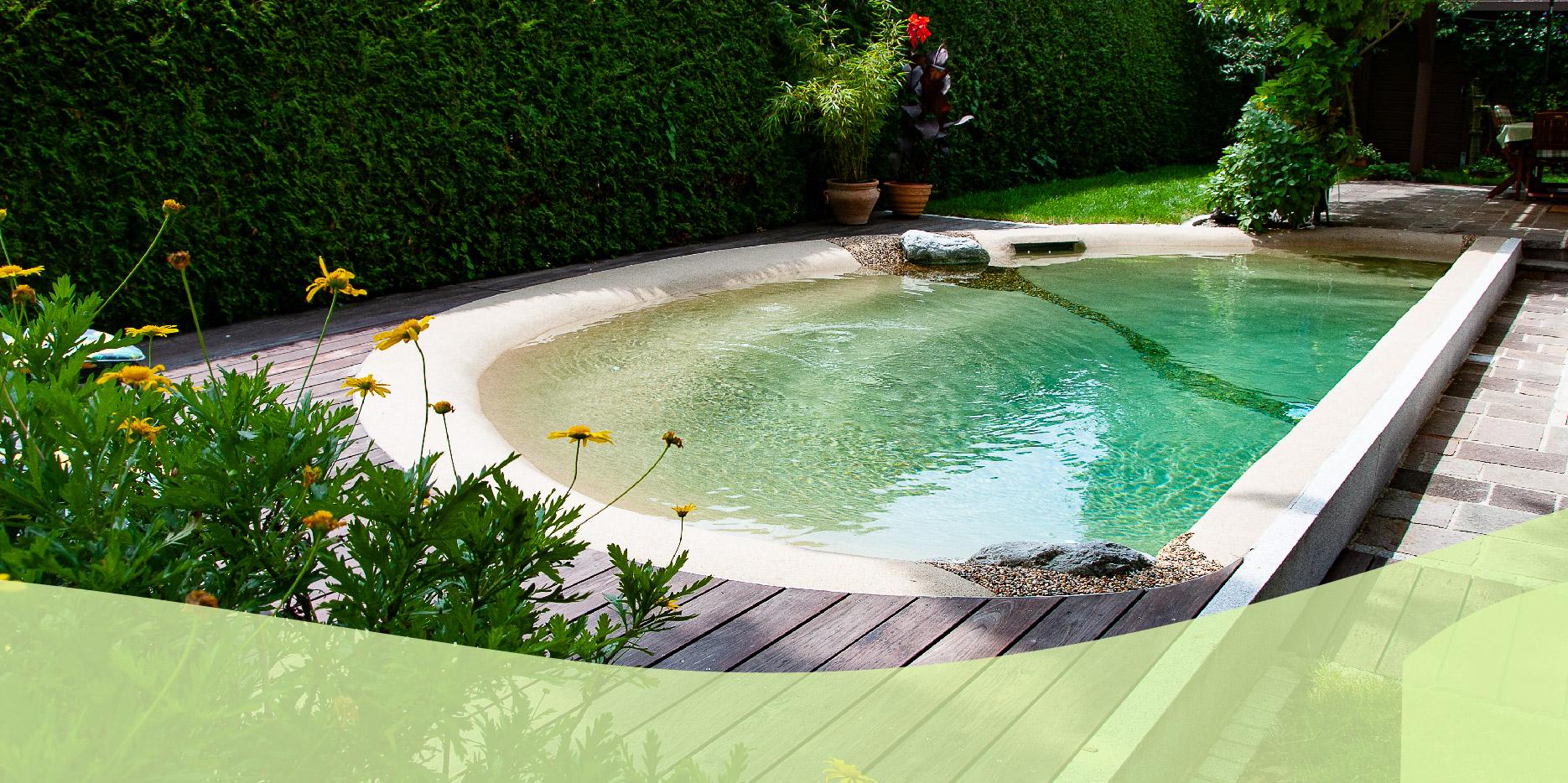 Bio Design Pool